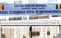 CESE: Aminata Tall reconduite, mais toujours contestée au poste de présidente