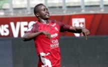Auteur de 4 buts en 5 matches : Ibrahima Niane prend date avec Metz
