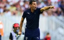 Officiel ! Bordeaux :  mis à pied d'une semaine pour coach Poyet