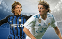 Dossier Modric: Le Real Madrid porte plainte contre l'Inter Milan