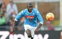 Début Série A : Naples-Lazio Rome, premier choc pour Koulibaly