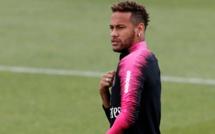 Sanction UEFA et ...198 milliards FCFA, le Real a un nouveau plan pour Neymar