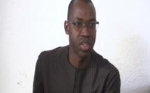 Recrudescence des accidents : le coup de gueule de Yankhoba Diattara