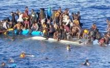 """Le candidat Ibou Yagou Ndiaye sur l'immigration clandestine des jeunes :"""" nous avons des présidents immigrés"""""""