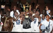 Basket : Coupe du Sénégal messieurs, L'AS Douane attend son adversaire en finale