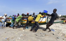 Migrants arrêtés à Dakar : le capitaine et deux passeurs déférés au parquet
