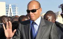 Les Socialistes s'en prennent au «culot et à la démesure» de Karim Wade