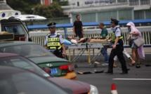 Chine: un homme massacre six personnes par dépit amoureux
