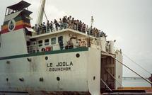 Information judicaire/Le Joola : le pessimisme de Me Bathily et de Idrissa Diallo