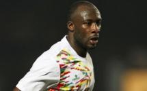 Cheikh Ndoye se retire...après la CAN 2019
