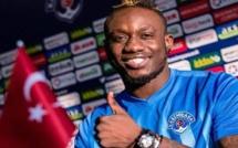 Mbaye Diagne, Amath Ndiaye et Sidy Sarr réagissent à leur première sélection