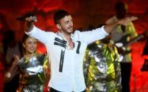 Soupçonné de viol, le chanteur marocain Saad Lamjarred en garde à vue en France