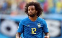Real Madrid : Marcelo surpris par son statut de remplaçant