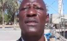 Parrainage: Assane Ba évoque des manquements et récuse Aly Ngouille Ndiaye