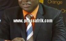 Amara Traoré impressionné par le nombre de bons footballeurs sénégalais