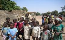 Le Monde fête les enfants : le Sénégal marche pour sensibiliser