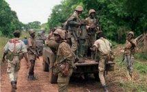 Casamance : L'armée déjoue une tentative de braquage rebelle