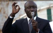 Idrissa Seck devait être arrêté après les élections de 2009, selon son avocat