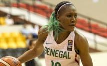 Coupe du monde féminine de basket : Astou Traoré hérite du brassard de Aya Traoré