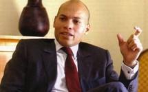 Karim Wade est le Zidane du Gouvernement, selon Cheikh Diallo