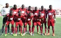Classement CAF des meilleurs clubs africains: Génération-Foot, 1e au Sénégal occupe la 100e place