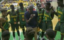 Afrobasket U18 : le Sénégal face à la Tunisie ce mardi à 14h 30