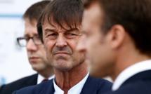 Démission de Nicolas Hulot: une bombe dans la classe politique française