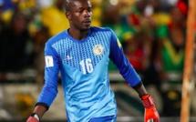 """Khadim Ndiaye sur sa non-sélection : """"quand j'ai vu la liste, c'était dur d'y croire"""""""