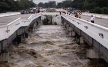 Birmanie: des dizaines de milliers d'évacuations après la rupture d'un barrage