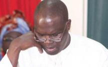 URGENT - Le juge Demba Kandji confirme la condamnation à 5 ans de prison de Khalifa Sall