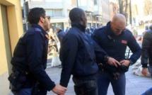 Italie : encore un Sénégalais arrêté pour trafic de drogue