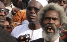 #ProcèsKas: Vidéo - les réactions à chaud de Me Clédor Ciré Ly et Bamba Fall