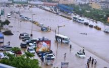 La pluie fait des victimes à Pikine : un mort et trois blessés notés