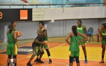 Basket- Coupe du monde Dames : les « lionnes » gagnent en amical contre des garçons