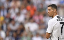 Ligue des Nations : Cristiano Ronaldo absent de la liste du Portugal
