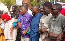 Bennoo dans les ambassades accréditées à Dakar pour vilipender Me Wade
