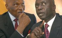 Idrissa Seck fait face à Abdoulaye Wade