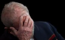 Brésil: pas de troisième mandat pour Lula