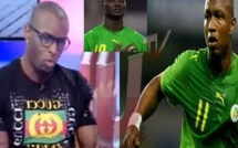 Vidéo – Equipe nationale : Henri Camara parle de son problème avec ElHadji Diouf