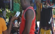 Echauffourées forces de l'ordre-opposition à Sandaga: «la prophétie»  des commerçants se réalise (Reportage)