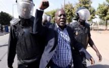 Urgent : Oumar Sarr arrêté