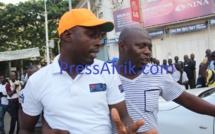 Direct-Sandaga : Le responsable de Rewmi, Mory Guèye, arrêté