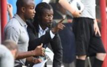 Madagascar-Sénégal : Cissé ressuscite son 4-4-2 pour jouer la carte de la prudence