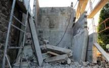Guédiawaye :Un immeuble en ruine fait trembler tout un quartier