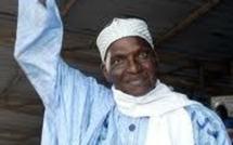 Me Wade brandit ses trophées à la tête du Sénégal