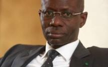 """Présidentielle 2019: Boubacar Camara dévoile la stratégie de """"vol"""" du régime en place"""