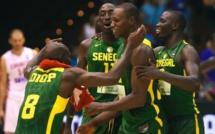 Match-amical Basket: Sénégal-Centrafrique round 2 cet après-midi