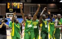 """Sénégal- Centrafrique (70-61) : les """"Lions"""" double vainqueurs de la RCA"""