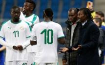 """Double confrontation avec le Soudan : Aliou Cissé élargie sa liste à 25 """"Lions"""""""