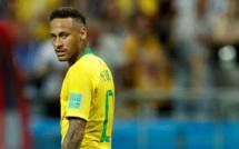 Brésil : le nouveau coup de gueule de Neymar